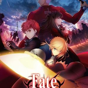 Fate/stay night: Unlimited Blade Works Opening/Ending OST