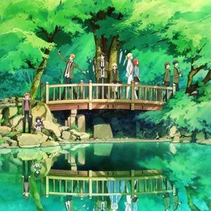 Tada-kun wa Koi wo Shinai Opening/Ending OST