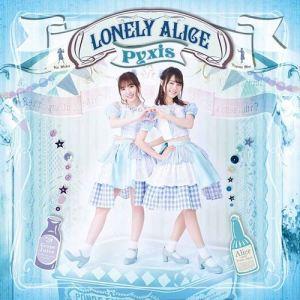 """[Single] Pyxis – LONELY ALICE [MP3/320K/ZIP][2018.05.23] ~ """"Alice or Alice: Siscon Niisan to Futago no Imouto"""" Ending Theme"""