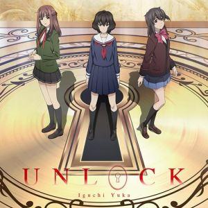 """[Single] Yuka Iguchi – UNLOCK [MP3/320K/ZIP][2018.05.23] ~ """"Lostorage Conflated WIXOSS"""" Opening Theme"""