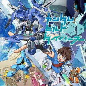 Gundam Build Divers Opening/Ending OST