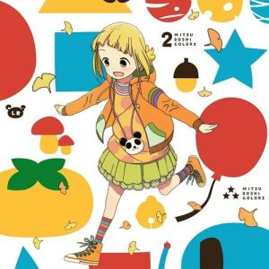 Mitsuboshi★Colors Original Soundtrack CD 2 [MP3/320K/ZIP][2018.04.25]