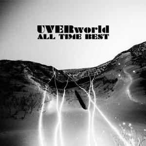 [Album] UVERworld – ALL TIME BEST [MP3/320K/ZIP][2018.07.18]