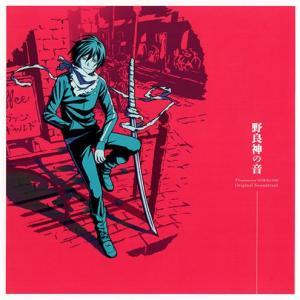 Noragami Original Soundtrack ~Noragami no Oto~ [MP3/320K/ZIP][2014.02.19]