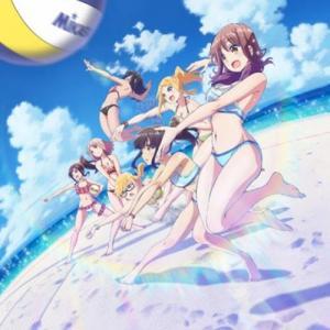 Harukana Receive Opening/Ending OST