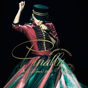 [Album] Namie Amuro Final Tour 2018 ~Finally~ [Hi-Res/FLAC/ZIP][2018.08.29]