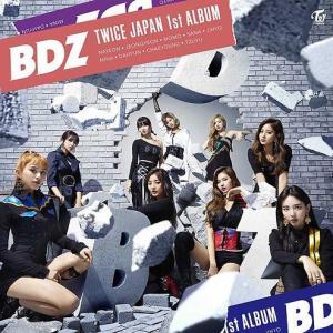 [Single] TWICE – BDZ [MP3/320K/ZIP][2018.09.12]