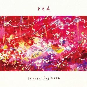 [Mini Album] Sakura Fujiwara – red [AAC/256K/ZIP][2018.09.19]