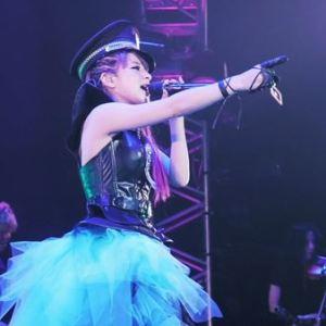 [Concert] GARNiDELiA – True High (stellacage vol.III @ TOYOSU PIT) [BDRip][1080p][x264][FLAC][2016.12.14]
