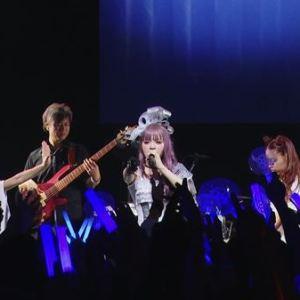 """[Concert] GARNiDELiA – grilletto (GARNiDELiA 1st LIVE """"stellacage vol. I"""") [BDRip][1080p][x264][FLAC][2015.01.21]"""