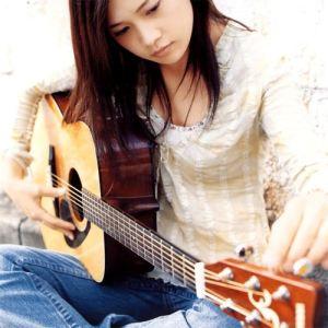 [Single] YUI – It's happy line [MP3/320K/ZIP][2004.12.24]