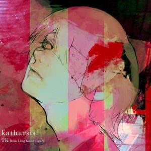 "[Single] TK from Ling tosite sigure – katharsis [MP3/320K/ZIP][2018.11.22] ~ ""Tokyo Ghoul:re Season 2"" Opening Theme"