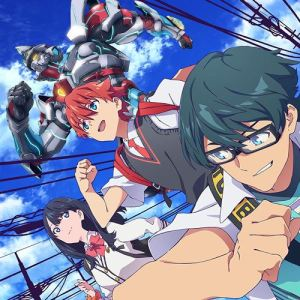 "[Single] OxT – UNION [MP3/320K/ZIP][2018.11.07] ~ ""SSSS.GRIDMAN"" Opening Theme"