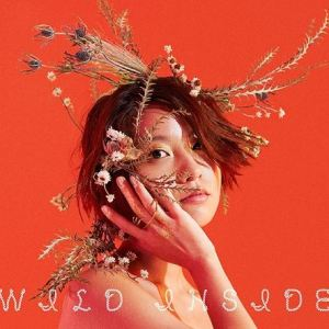 [Album] Rihwa – Wild Inside [AAC/256K/ZIP][2018.10.31]