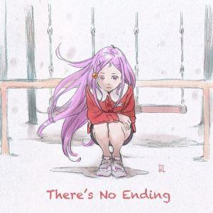"[Single] RUANN – There's No Ending [MP3/320K/ZIP][2018.11.09] ~ ""Eureka Seven: Hi-Evolution"" Part 2 Theme Song"