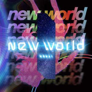[Single] Kizuna AI – new world [MP3/320K/ZIP][2018.11.02]