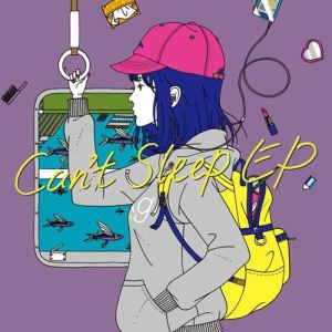 [Mini Album] ASIAN KUNG-FU GENERATION – Can't Sleep EP [MP3/320K/ZIP][2018.12.05]