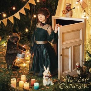 """[Single] Inori Minase – Wonder Caravan! [MP3/320K/ZIP][2019.01.23] ~ """"ENDRO~!"""" Ending Theme"""
