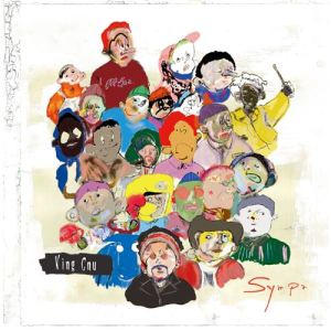 [Album] King Gnu – Sympa [AAC/256K/ZIP][2019.01.16]