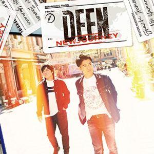 [Album] DEEN – NEWJOURNEY [MP3/320K/ZIP][2019.03.13]