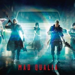 [Single] HYDE – Mad Qualia [MP3/320K/ZIP][2019.03.20]