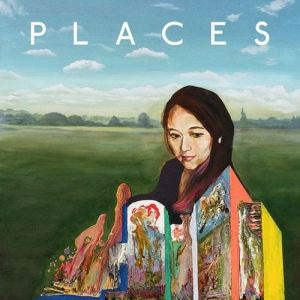 [Album] Rie fu – PLACES [AAC/256K/ZIP][2019.03.15]