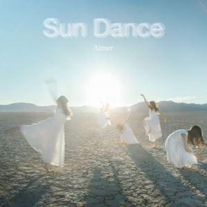 [Album] Aimer – Sun Dance [CD/FLAC/ZIP][2019.04.10]