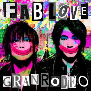 [Album] GRANRODEO – FAB LOVE [MP3/320K/ZIP][2019.05.15]