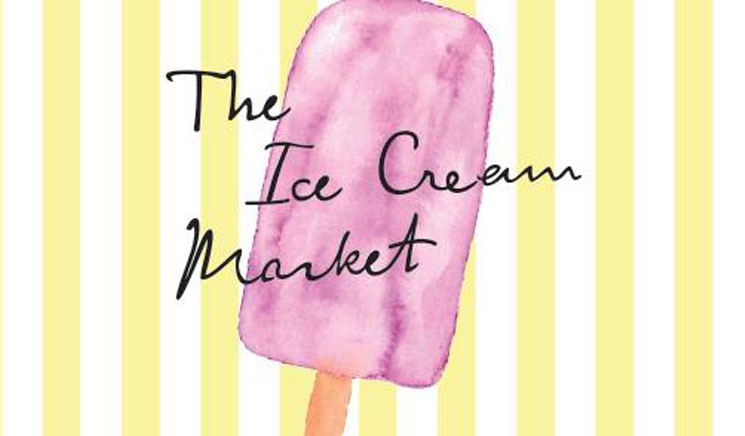 THE ICE CREAM MARKET