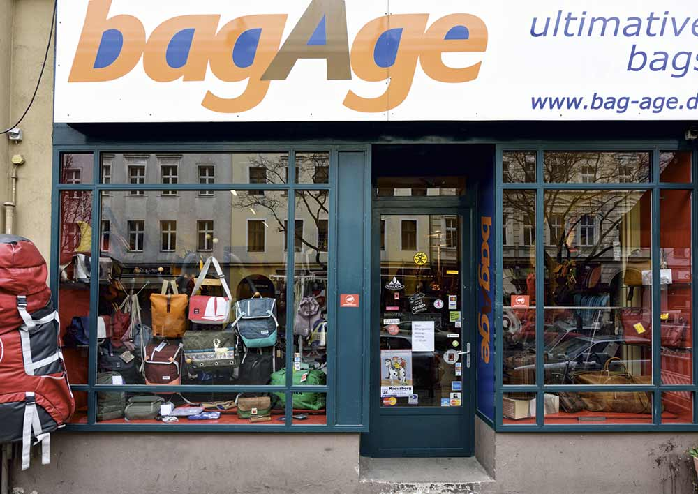 BAGAGE-2
