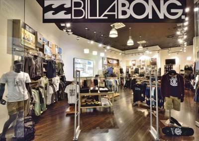 BILLABONG STORE BERLIN