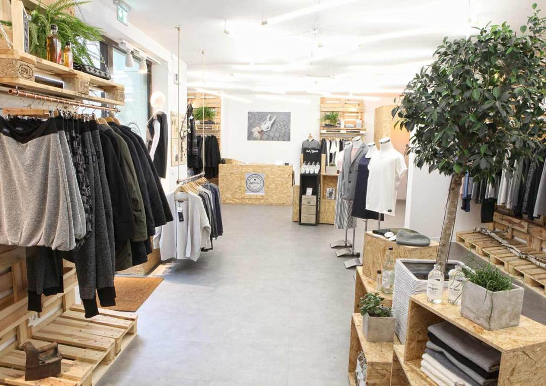 STOFFBRUCH CONCEPT STORE