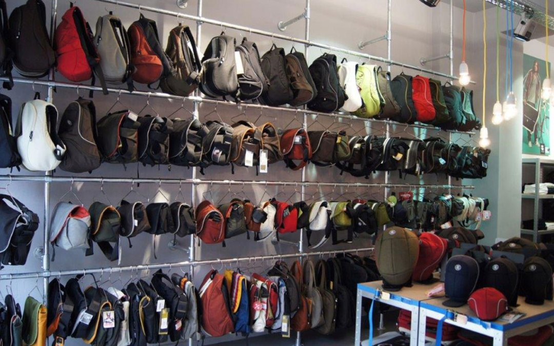 CRUMPLER OUTLET