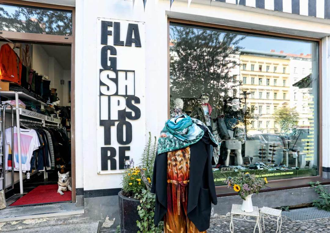 FLAGSHIPSTORE