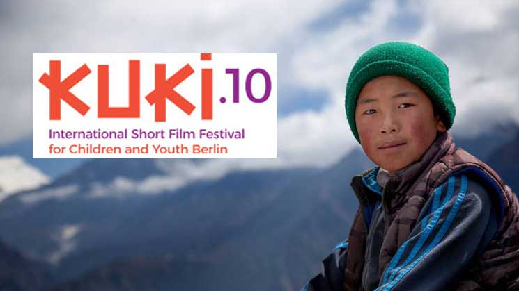 KUKI 10. INTERNATIONALES KURZFILMFESTIVAL