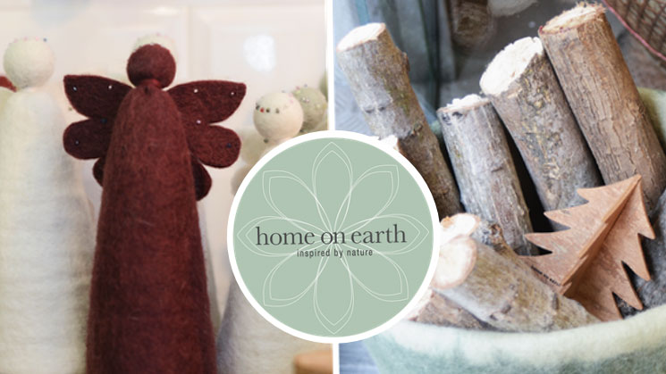 HOME ON EARTH SHOPPING NIGHT