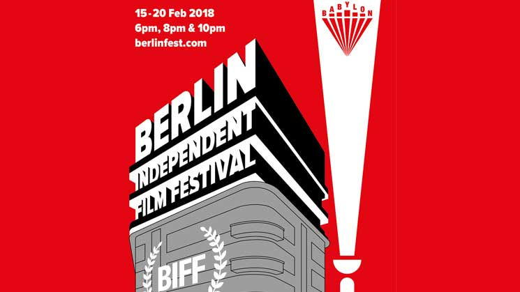 BERLIN INDEPENDENT FILM FESTIVAL 2019