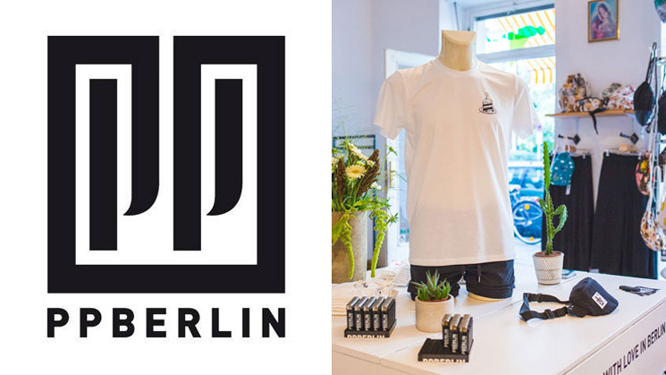 POSITIVE FRIDAY AM BLACK FRIDAY BEI PP BERLIN