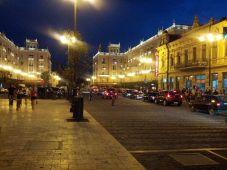 شارع العرب جورجيا