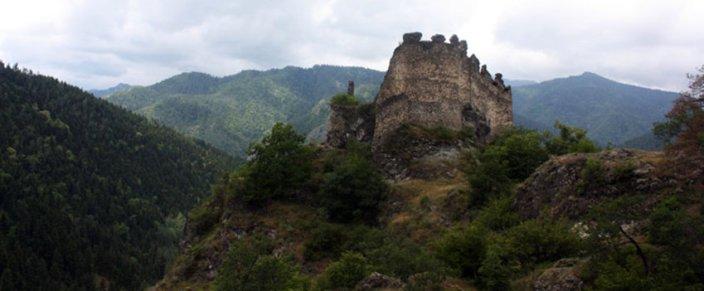 قلعة بيتر برجومي