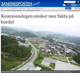 SandnespostenKommlege