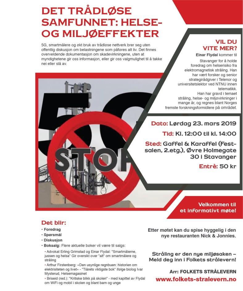 Stavanger-foredragMars2019