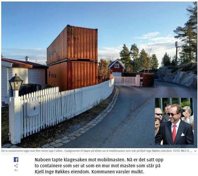 containervegg Budstikka 25.02.2020 , 09.15.37