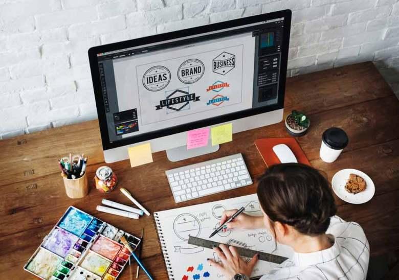 Diseño gráfico publicitario, qué es y qué tipos hay