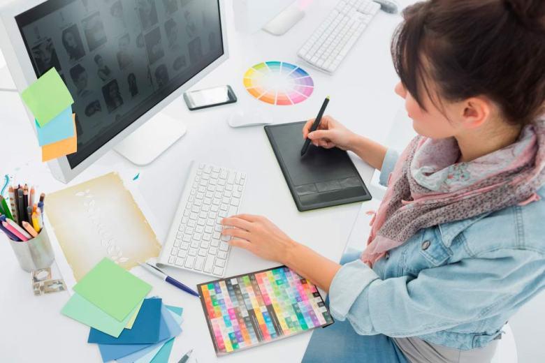 Los mejores programas de diseño gráfico 2019