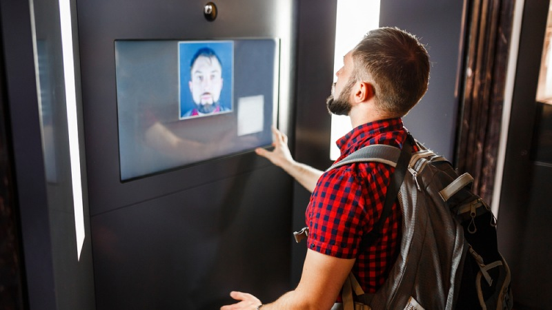 tipos de sistemas biometricos