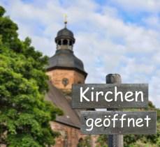 Münsterkirche Einbeck. Montage: Konnerth