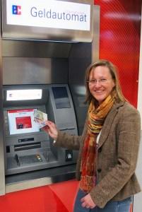 Bekommt mehr Geld: Einbecks Bürgermeisterin Dr. Sabine Michalek. Archivfoto
