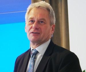 Roland Heimann.