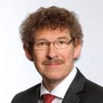 Frank Doods. Foto: SPD